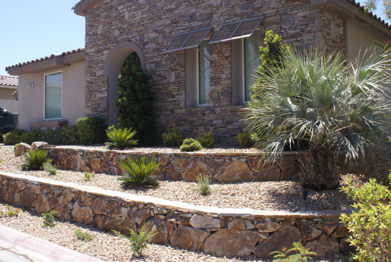 Las Vegas Landscaping Dream Portfolios