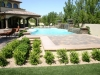 Las Vegas backyard beauty from Desert Springs Landscaping