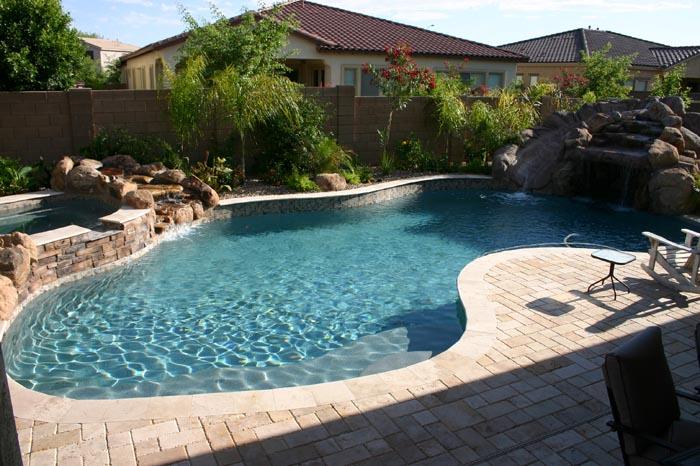 New Las Vegas Swimming Pools Desert Springs Landscaping Llc