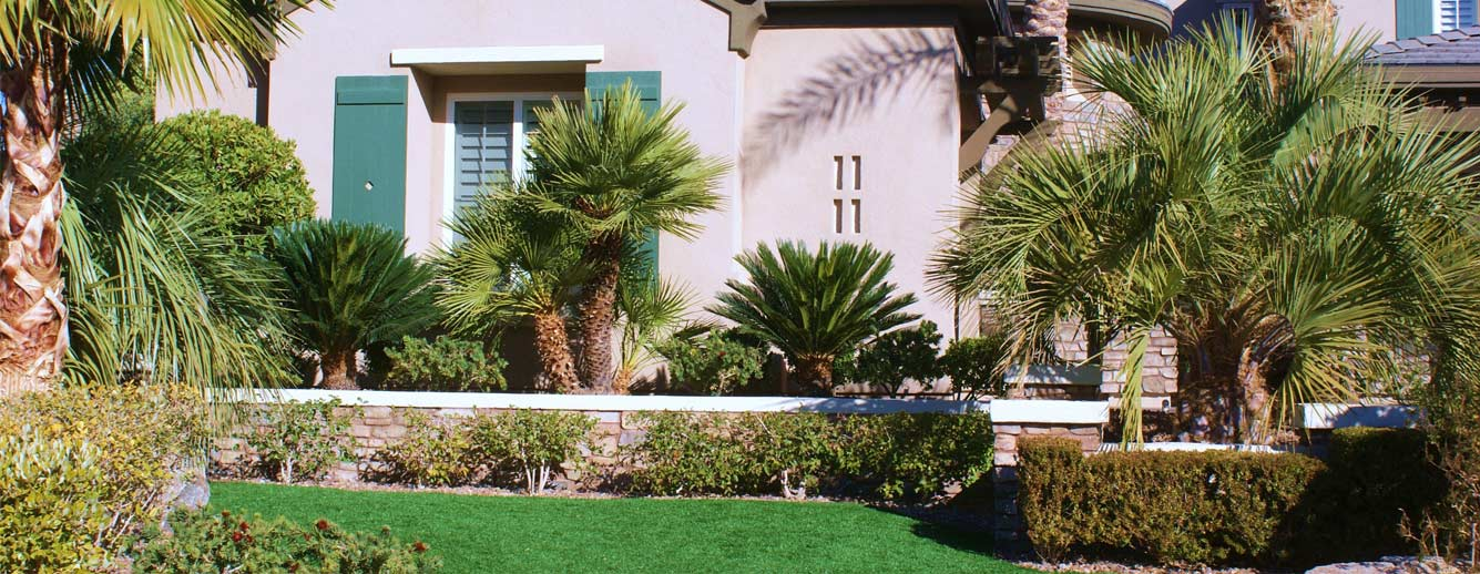 Las Vegas Backyard Landscaping Design Captivating Las Vegas Landscape Company Maintenance And Design  Desert . Decorating Design