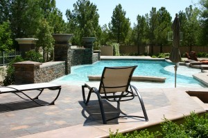 Las Vegas Swimming Pools Construction And Renovations Are Easy With Us Desert Springs