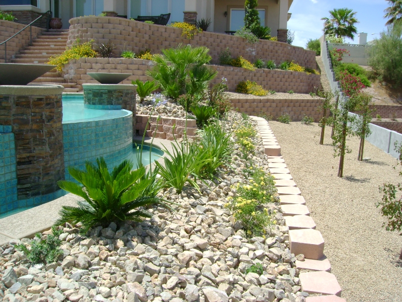 Las Vegas landscaping rebates