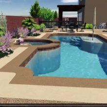 Las Vegas Landscaping Project Financing at Same As Cash