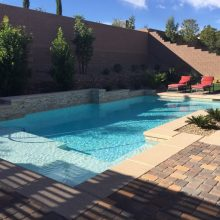 Facebook Pages Brings to Life Las Vegas Landscaping of Desert Springs
