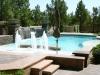 Las Vegas swimming pools